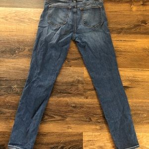 J. Crew Factory Jeans - J crew jeans